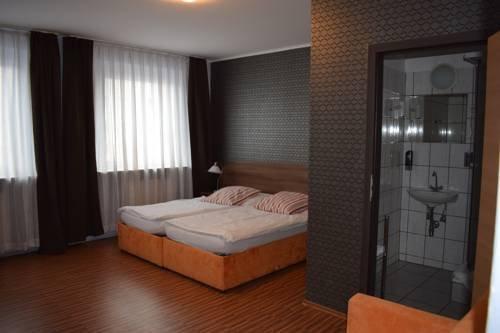 Hotel Turmfalke - фото 7