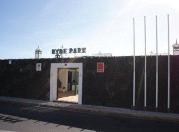 HYDE PARK - фото 3