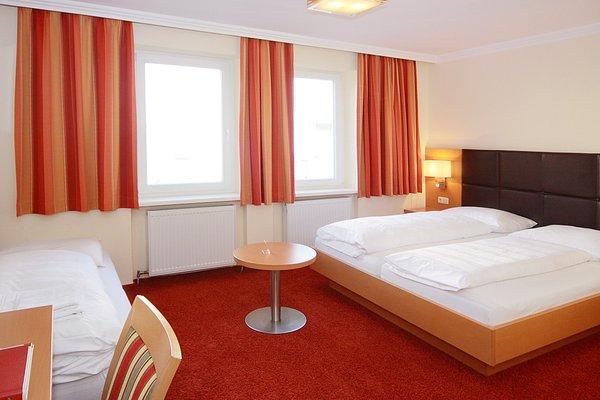 Hotel Goldener Adler - фото 1