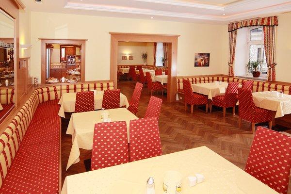 Hotel Goldener Adler - фото 17
