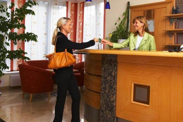Hotel Goldener Adler - фото 18