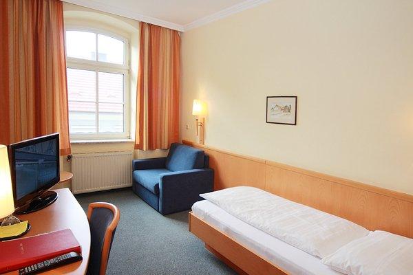 Hotel Goldener Adler - фото 2