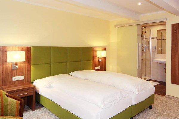 Hotel Goldener Adler - фото 3