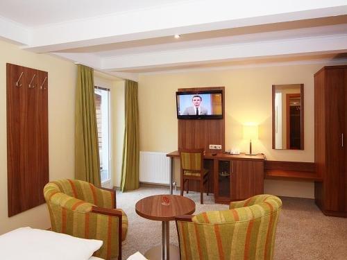 Hotel Goldener Adler - фото 6