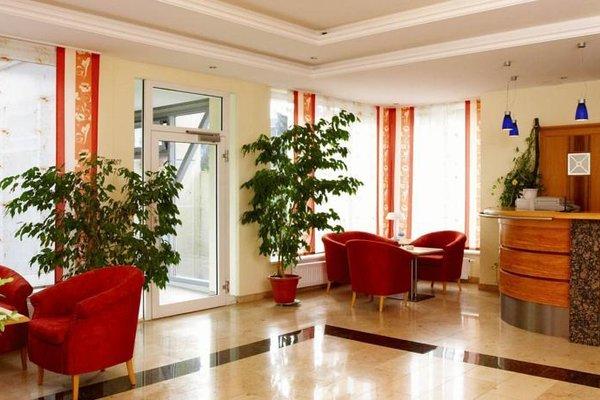 Hotel Goldener Adler - фото 8