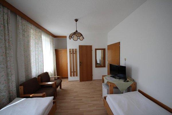Hotel Kleinmunchen Garni - фото 26