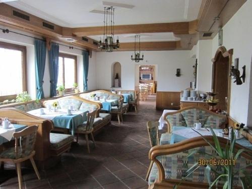 Hotel Kleinmunchen Garni - фото 10