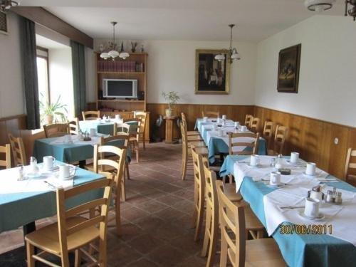 Hotel Kleinmunchen Garni - фото 11