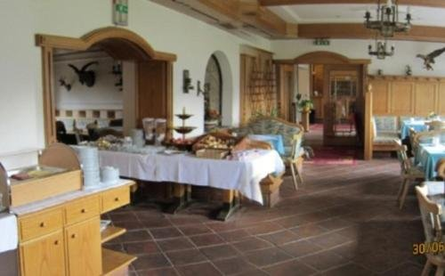 Hotel Kleinmunchen Garni - фото 12