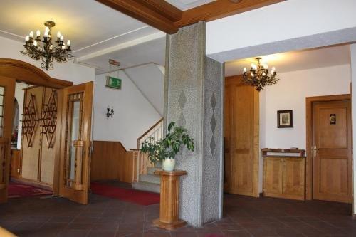 Hotel Kleinmunchen Garni - фото 13
