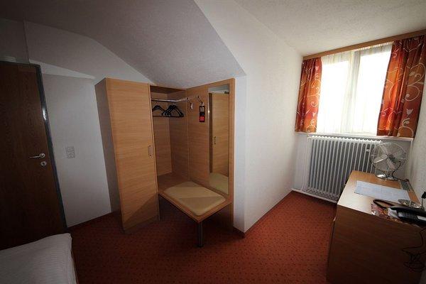 Hotel Kleinmunchen Garni - фото 17