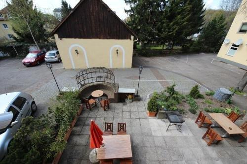 Hotel Kleinmunchen Garni - фото 19