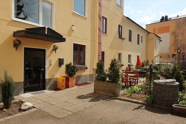 Hotel Kleinmunchen Garni - фото 22