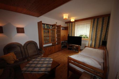 Hotel Kleinmunchen Garni - фото 5