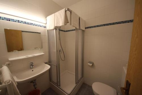 Hotel Kleinmunchen Garni - фото 6