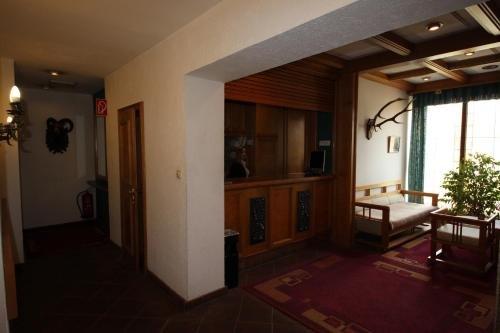 Hotel Kleinmunchen Garni - фото 9