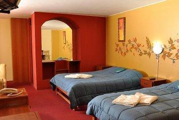 Hotel Inkari Arequipa