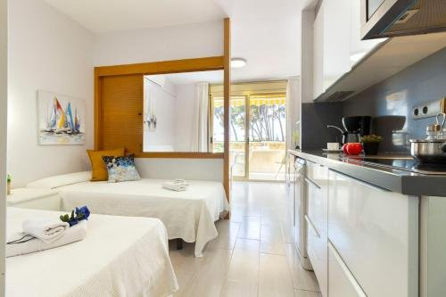 Apartamentos Internacional Arysal - фото 2