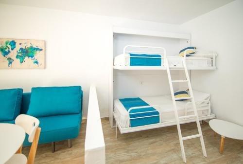 Apartamentos Internacional Arysal - фото 3