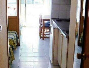 Apartamentos Internacional Arysal - фото 4