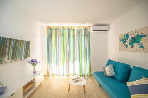Apartamentos Internacional Arysal - фото 7