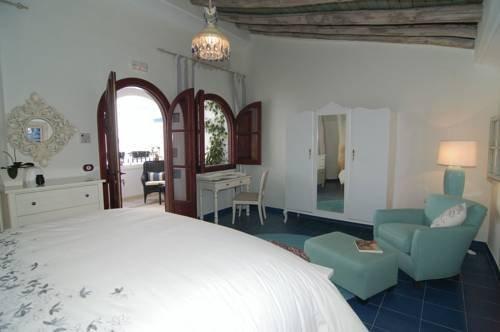 Отель «La Casa Noble», Арасена