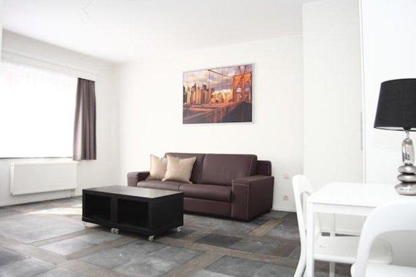 Apartments Residence Lignum - фото 43