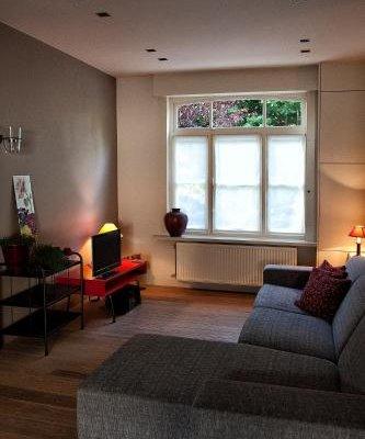 Holiday Home Zen Zand - фото 6