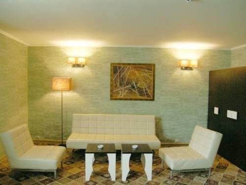 Hotel Sport Palace - фото 5