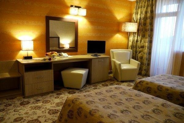 Hotel Sport Palace - фото 6