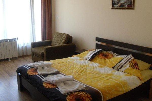 Hotel Pri Spaska - фото 2