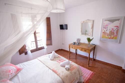 Hotel Rural Inz-Almaraz - фото 4