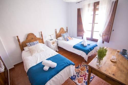 Hotel Rural Inz-Almaraz - фото 1