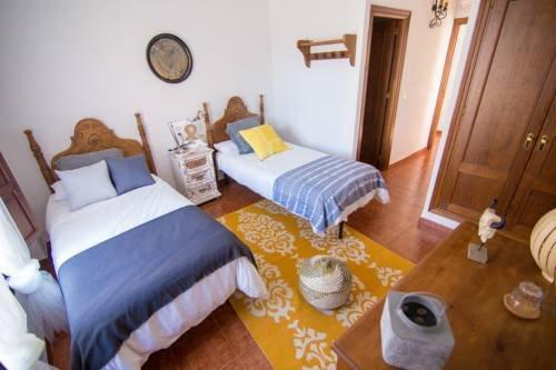 Hotel Rural Inz-Almaraz - фото 3