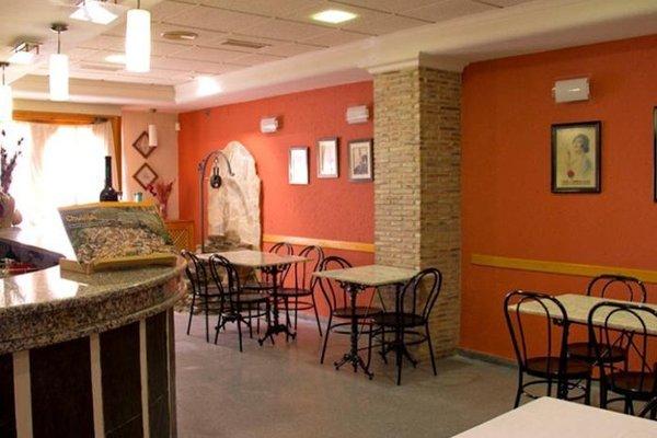 Hostal Restaurante El Pozo - фото 18