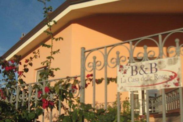 B&B La Casa Delle Rose - фото 50
