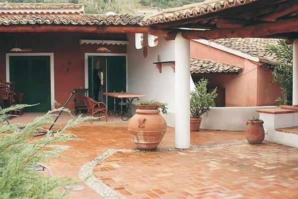 Holiday Home Loc. Marina Di Bordila - фото 24