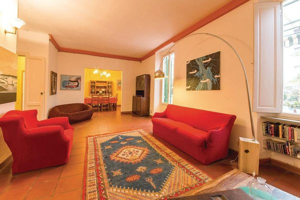Holiday home Via G. Diego Angioletti - фото 5