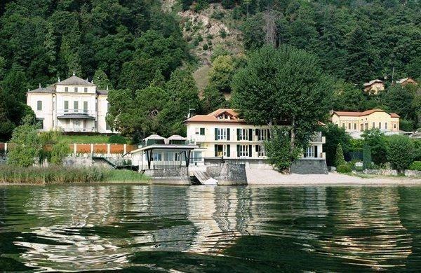 Res. Villa Greta / Baveno - фото 9