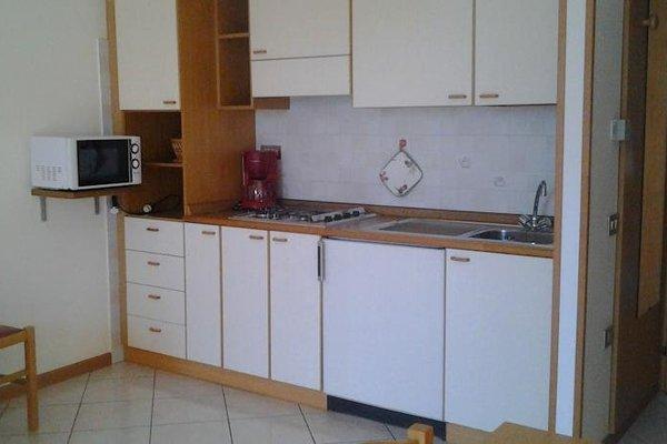 Residence Miravalle - фото 9