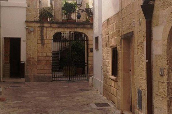 Antica Dimora - Centro Storico di Lecce - фото 16