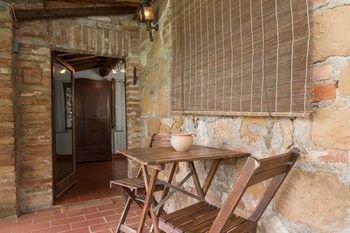 Agriturismo Borgo Villa Certano - фото 10