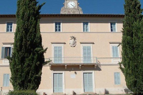 Agriturismo Borgo Villa Certano - фото 23