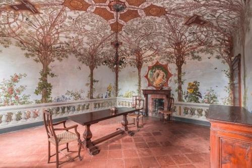 Agriturismo Borgo Villa Certano - фото 7