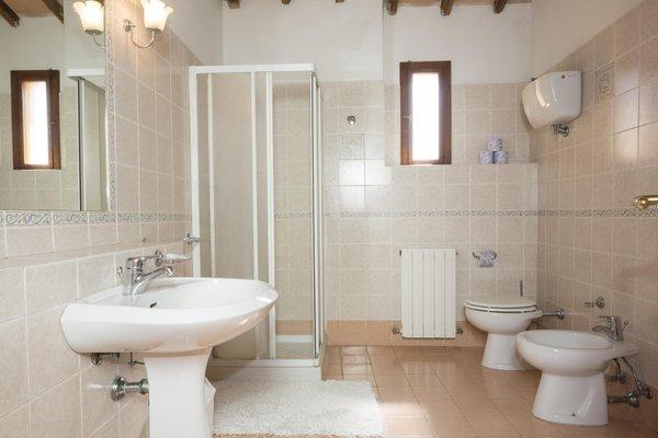 Agriturismo Borgo Villa Certano - фото 9