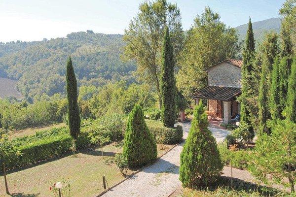 Holiday home Loc. Borgacciano - фото 1
