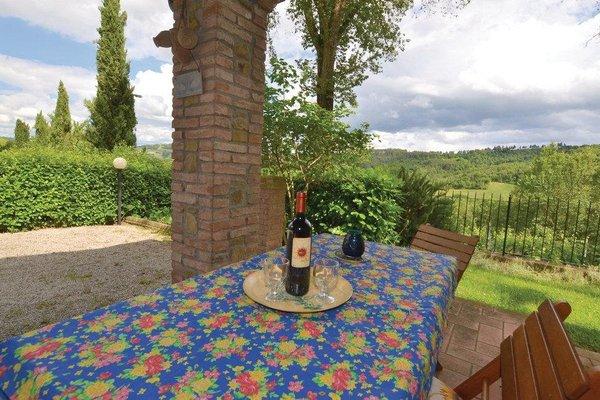 Holiday home Loc. Borgacciano - фото 2
