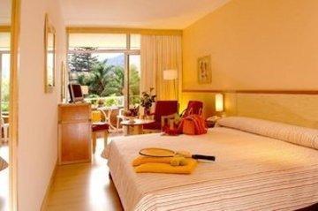 Гостиница «Chiripa Garden-LTI», Пуэрто де ла Крус