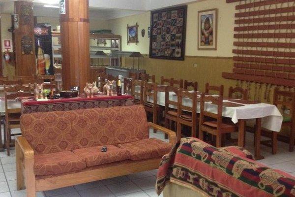 Гостиница «Viajeros», Агуас Калиентес