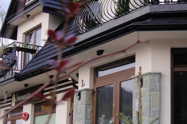 Apartamenty Centrum Zakopane - фото 1